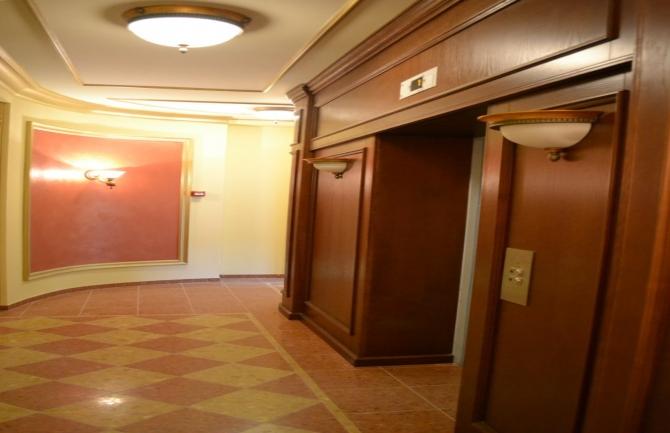 Эксклюзивный панорамный лифт