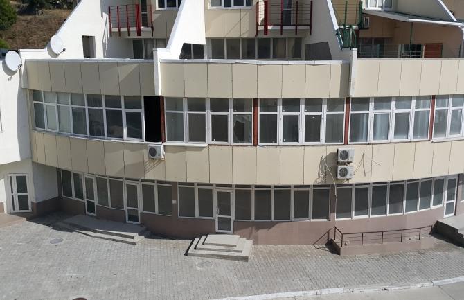 Продаётся коммерческая недвижимость «Парковое»