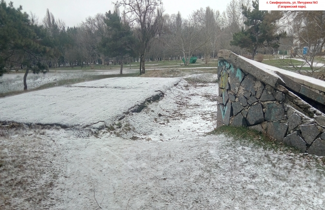 г. Симферополь, ул. Мичурина 3
