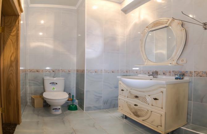 Предлагаем на обмен Элитные апартаменты г. Алушта на квартиру в Киеве.