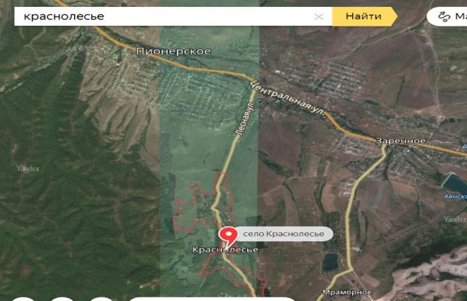 Продаётся лагерь «Горный ручей» на земельном участке – 2,5762 га