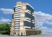 Продаётся 15–и этажный гостиничный комплекс г.Алушта