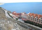 Элитные апартаменты у моря в п.Малый Маяк
