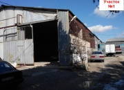 №1 гаражи