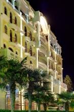 Гостиничный комплекс Элитные апартаменты г.Ялта