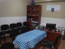 Продаётся офис в Алуште